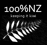 100% NZ Own and Operated